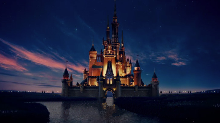 Disney World—the happiest (and most exhausting) place to spend the day
