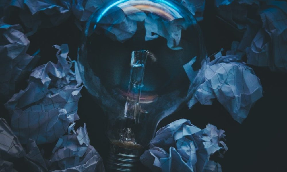 How Many Bad Ideas Are You Generating?