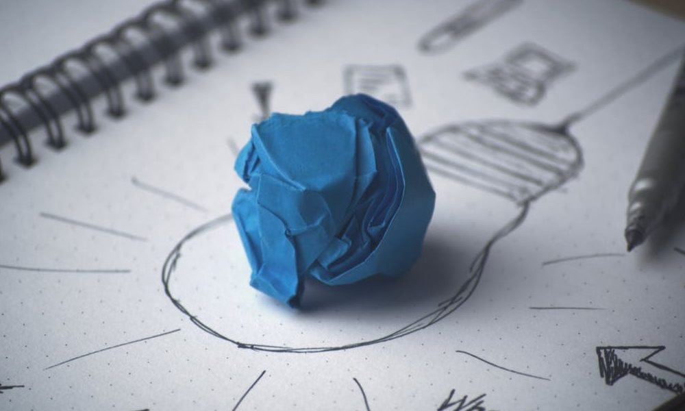 How to Innovate From Below …
